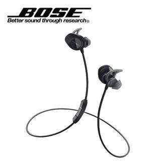 Bose In Ear Phone with replacement box(ugreen)