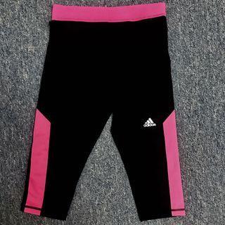 Adidas techfit yoga pants