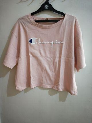 Champion Pink (Authentic)
