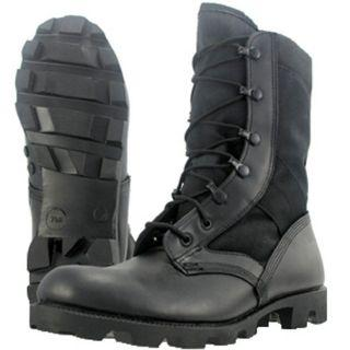 Wellco Military boots