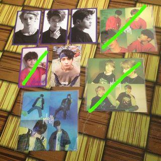 [WTT/WTS] STRAY KIDS OFFICIAL PC