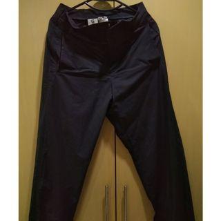 Original Guess USA black pant casual trouser