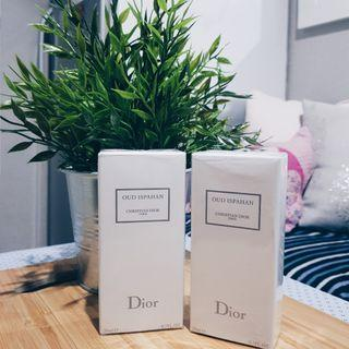 Dior Oud Ispahan