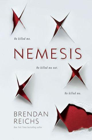 🚚 Nemesis & Genesis book by Brendan Reichs