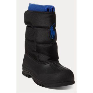 New Fashion Quecha Boys Snow Boots Infant Size 7.5 Outstanding Features Boys' Shoes