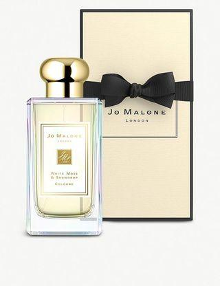 Jo Malone 香水 White Moss and Snowdrop Cologne 雪花