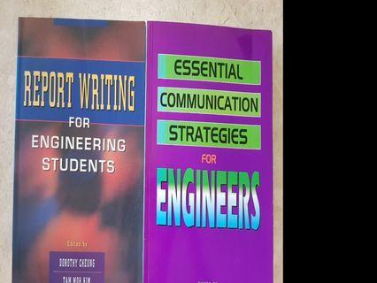 🚚 Preloved civil engineering undergraduate textbooks for sale