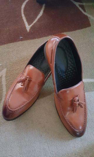 office shoes loafer slip on for men