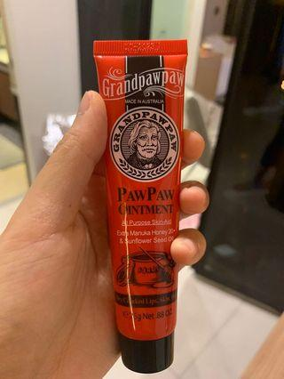 Grand Paw Paw Ointment