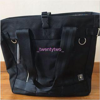 Porter New Heat Large Tote