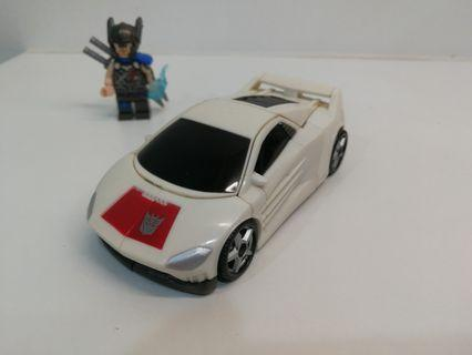 Transformers Brakedown