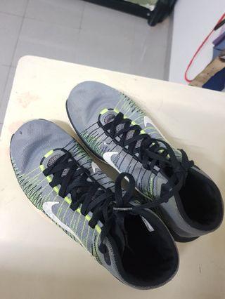 Sepatu Basket Nike Zoom Assencion