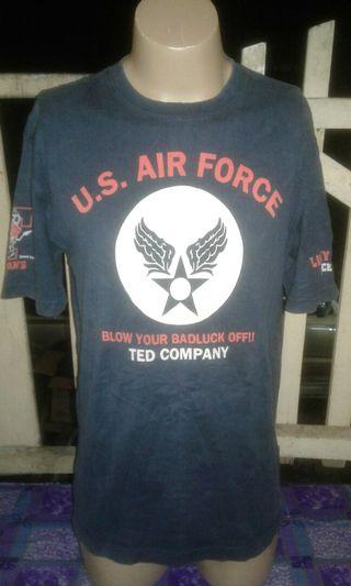 U.S. Air Force x Ted Company
