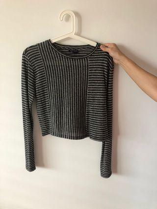 Stripes long sleeve