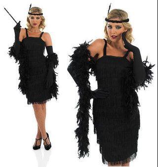 Gatsby Costume Set