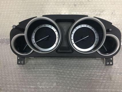 Mazda 6 GH5FS Speedo Meter Ori Japan