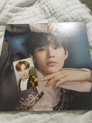 {WTS } NCT 127 Regulate