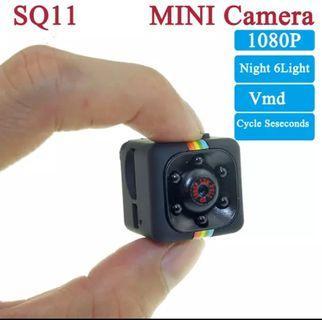 SQ11 MINI DV1080P迷你攝像機高清攝像機