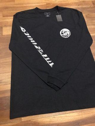 QUIKSILVER Tshirt Brand New with Tag