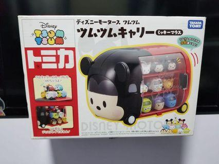 Mickey Mouse 巨型車