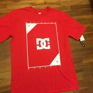 🚚 DC tshirts Brand New with Tag