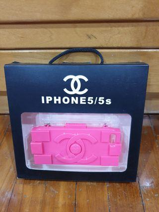 🚚 Iphone sling Cover