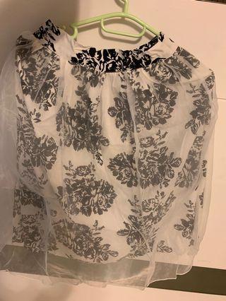 泰國潮牌半截裙