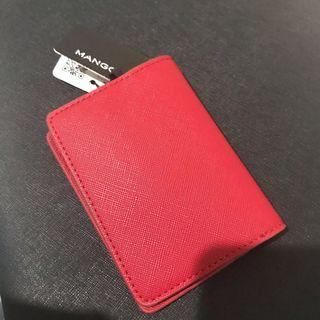Mango Card Case