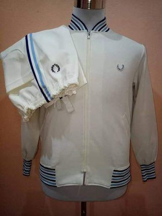 Tracksuit Fred Perry