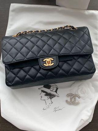 7eb57e0989df79 chanel medium bag authentic   Luxury   Carousell Singapore