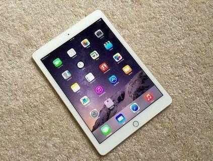 Ipad Air 2 WiFi only Gold