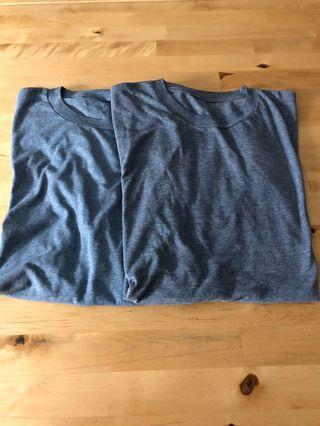 Tshirt Two Tone