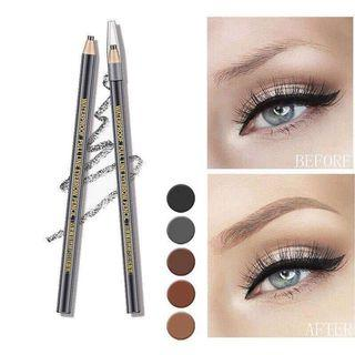 🦄CGL0319 5 Pcs Waterproof Eyebrow Microblading Pencil🦄