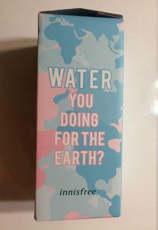 innisfree 愛地球環保凍杯