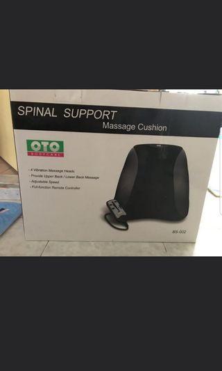 OTO Massage Cushion