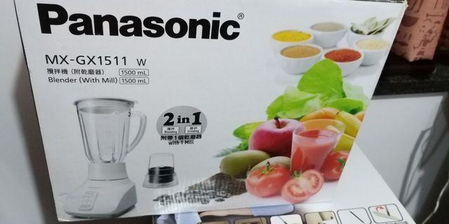 Panasonic攪拌機