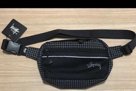 Waist bag Stussy X Cordura legit authentic