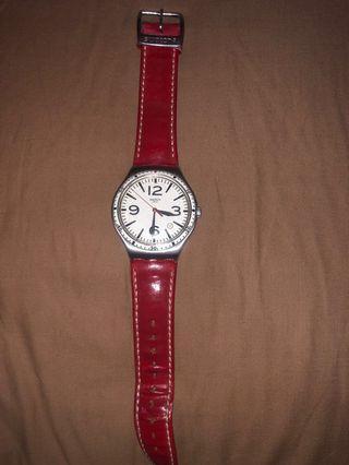 SWATCH jam tangan woman