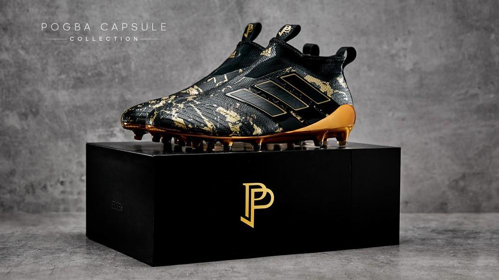 huge selection of c1663 1bd08 Adidas x Pogba Ace 17+ Purecontrol Uk6, Men's Fashion ...