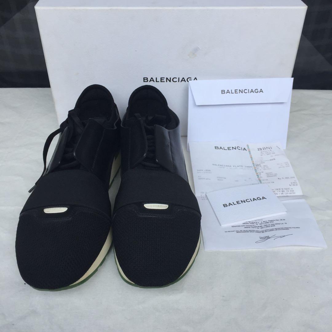 Balenciaga Shoes authentic