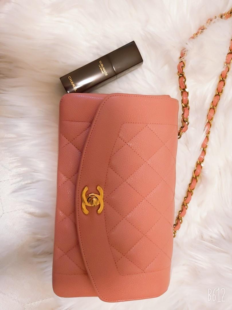 Chanel Vintage Bag 22cm