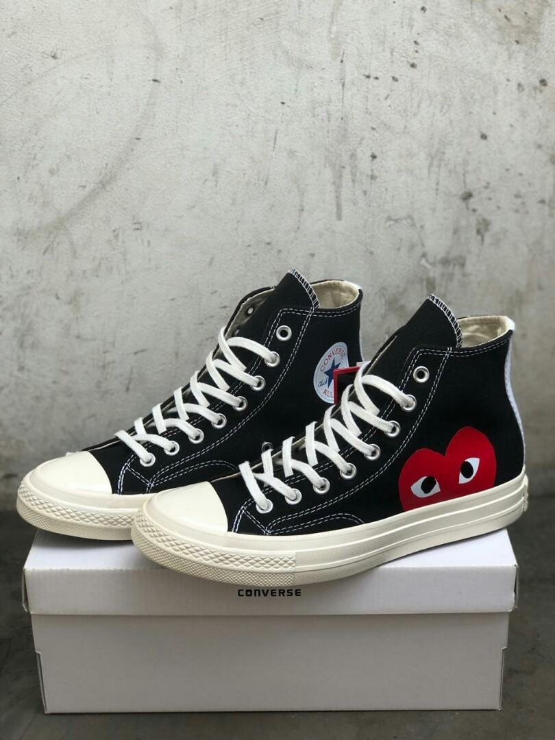 Converse Cdg