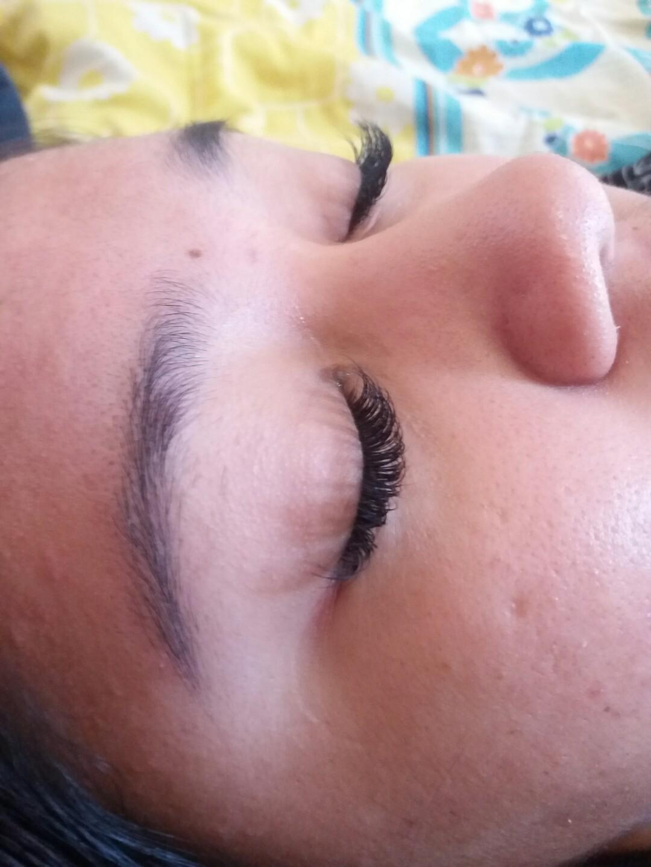 Eyelash Extention Natural