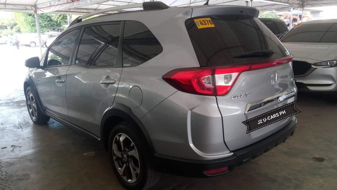 Good Deal 2017 Honda BR-V S A/T only P17T at 30% DP