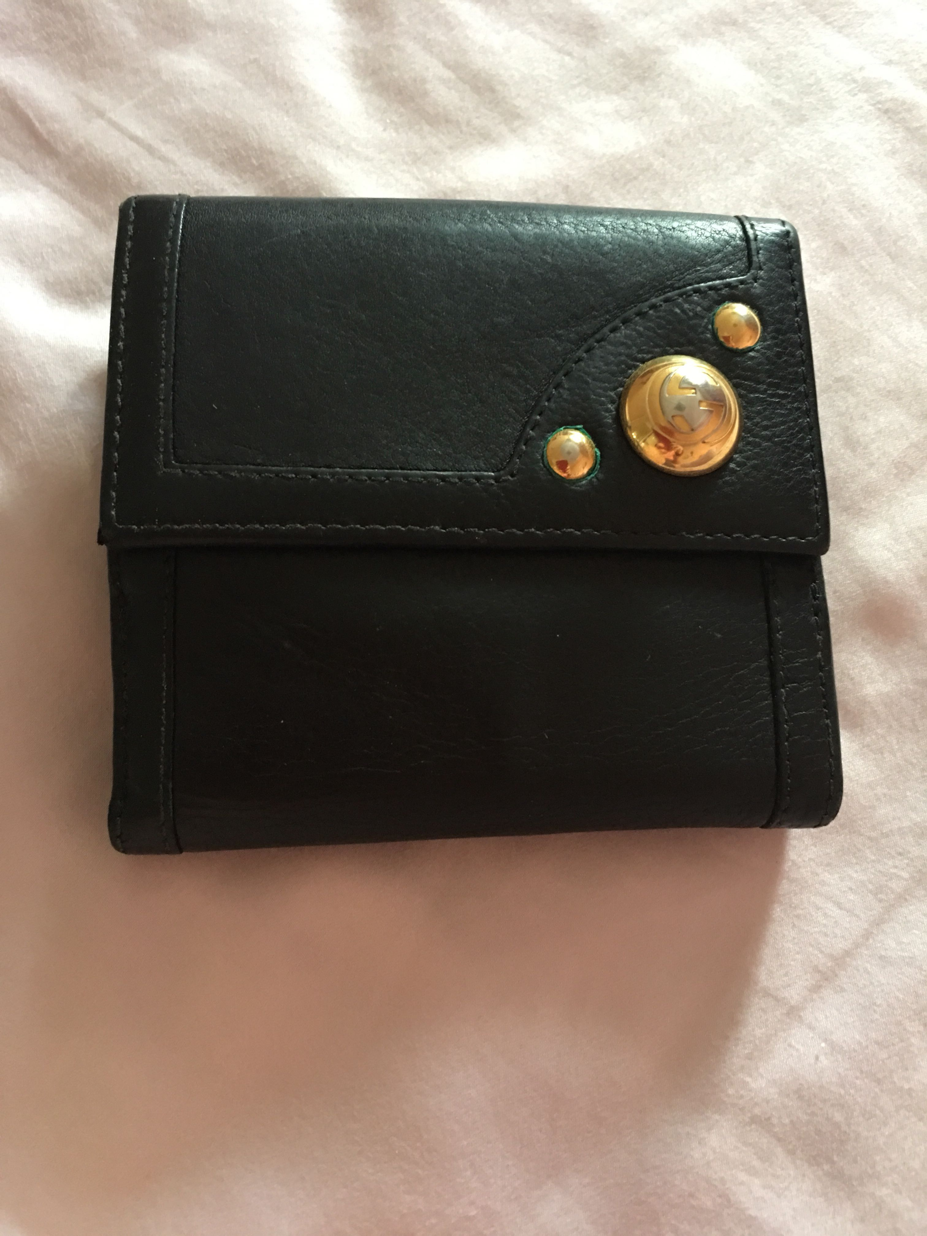 94563be7 GUCCI wallet