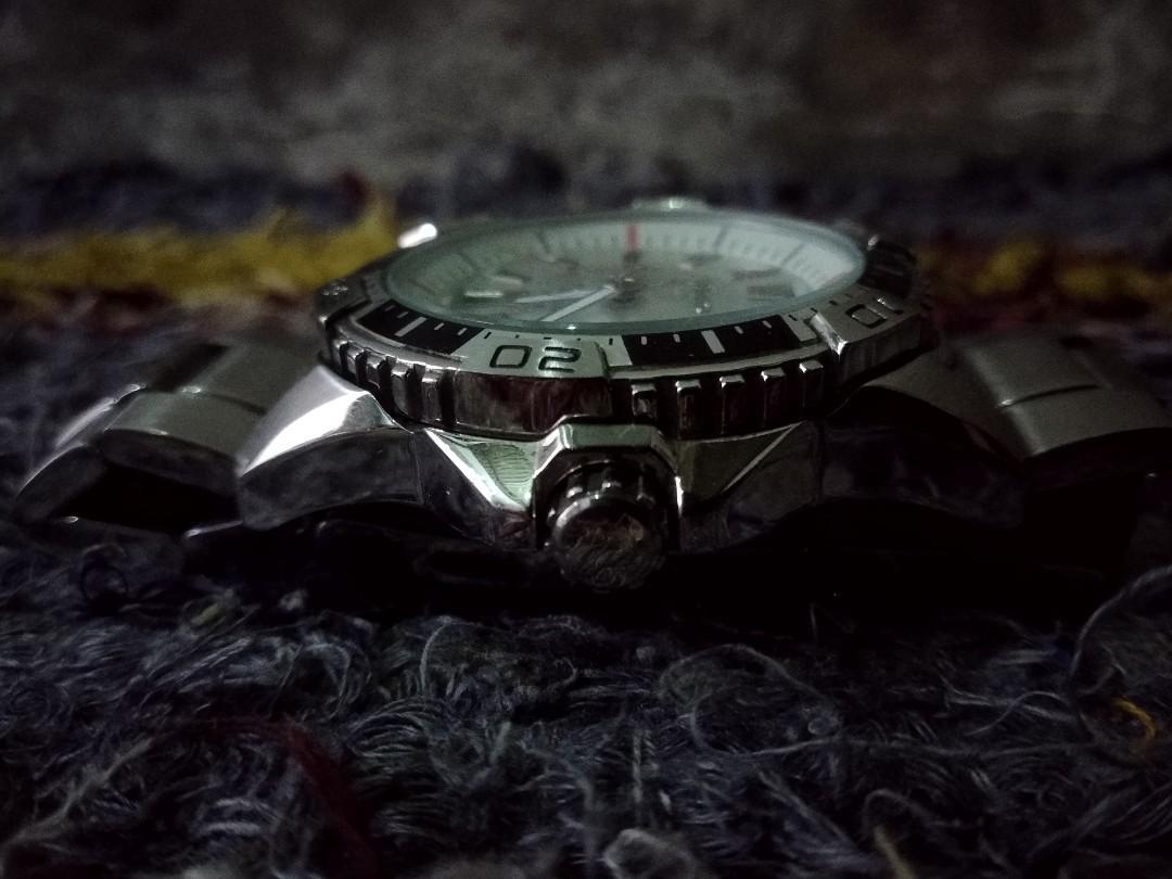 Jam tangan seiko