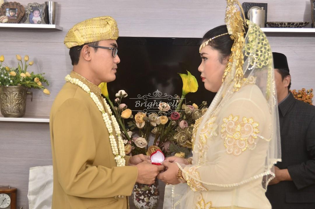 jasa fotografi Wedding Murah Jakarta