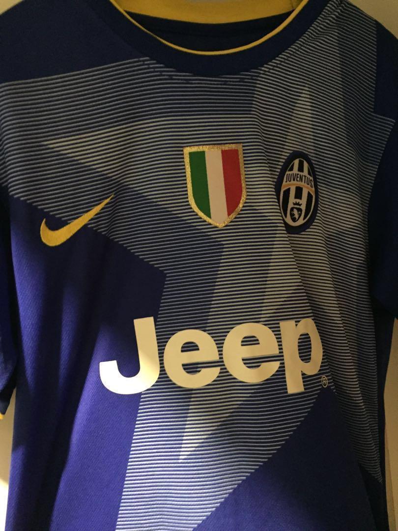 Juventus jersey