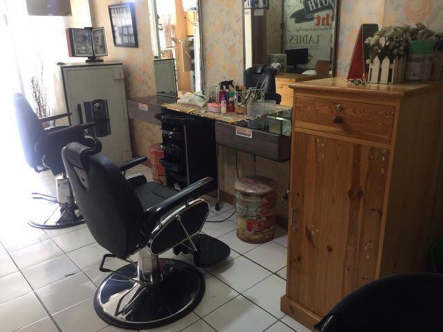 Kursi Salon / Barbershop