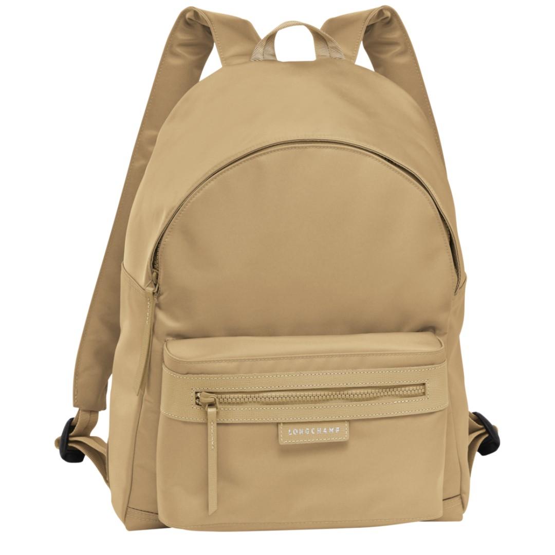 cafc5e308 Longchamp Le Pliage Neo Backpack M, Women's Fashion, Bags & Wallets ...